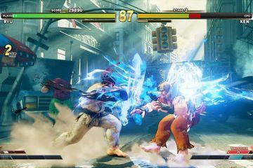 Capcom Buka Street Fighter 5 Gratis Untuk 2 Minggu Ya Kali Nggak