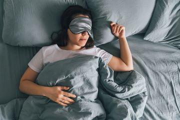 Bayar 'Hutang' Tidur Selama Liburan, Ini yang Bisa Anda Lakukan