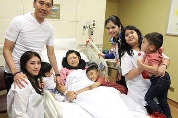 Kondisi Ibu Ani Yudhoyono Memburuk: Memar di Tubuh, Salah Satu Gejala Leukemia yang Kerap Kita Abaikan