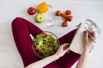 Lagi Diet? Ini 3 Menu Sarapan Sehat yang Bisa Bikin Kamu Kenyang...
