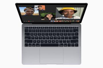 Macbook Air 2019 Memiliki Kecepatan Ssd Lebih Lambat Daripada 2018 Semua Halaman Makemac