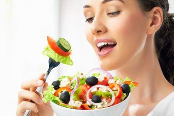 Konsumsi Makanan Sehat Agar Panjang Umur, Ini Dia Panduannya ...