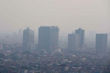 Polusi Udara Jakarta Memburuk, Apa yang Bisa Dilakukan Para Warganya?