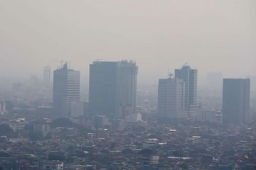Pemprov DKI Dinilai Lamban Respons Masalah Polusi, Walhi Beri Solusi