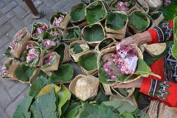 Hari Raya Kurban Tanpa Kantong Plastik, Semangat Masyarakat Indonesia Kurangi Jumlah Sampah Plastik