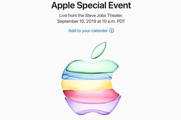 Download Apple Event Pictures