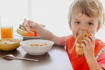 Siapkan Jadwal Mpasi Seminggu Contek Varian Menu Vegetarian Lezat Untuk Si Kecil Semua Halaman Nakita