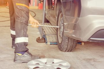 Alignment And Balancing >> Ini Dia Pentingnya Wheel Alignment Dan Balancing Pada