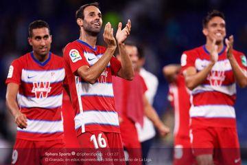Berita Granada Terbaru Hari Ini Klasemen La Liga Pekan 10 El Clasico Batal Klub Promosi Meroket