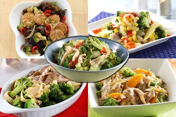 Kumpulan 5 Resep Tumis Brokoli Yang Sehat Praktis Dan Pastinya Lezat Semua Halaman Sajian Sedap