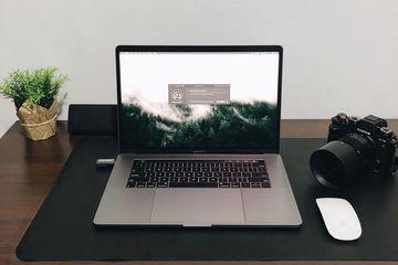 Apple Isyaratkan Kehadiran Macbook Dengan Dukungan Touchscreen Semua Halaman Makemac