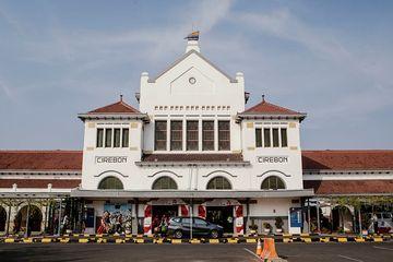 Jelajah Tengara-Tengara Cirebon