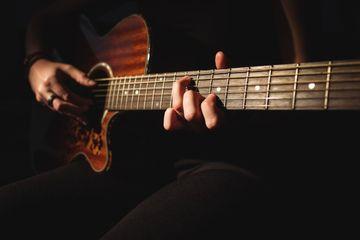 Lirik Dan Chord Gitar Tentang Cinta Ipang Mungkinkah