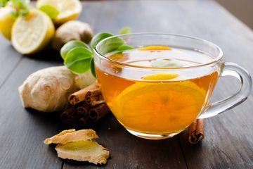 Bisa Bikin Perut Rata Ini Waktu Yang Tepat Untuk Minum Campuran Air Jahe Dan Lemon Semua Halaman Nakita