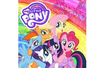 Sudah Ada Sejak Tahun 80 An Kamu Harus Tahu 5 Fakta My Little Pony Kids