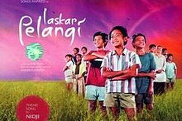 Lirik Lagu Laskar Pelangi By Nidji Ost Film Laskar Pelangi Sonora Id
