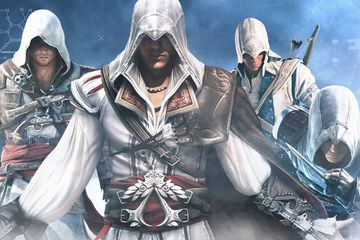Bocoran Game Assassin S Creed Ragnarok Bawa Gameplay Keren