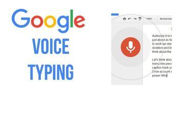 Cara Mengetik Di Google Docs Dengan Suara Tak Perlu Lagi Ngetik Pakai Jari Semua Halaman Nextren Grid Id