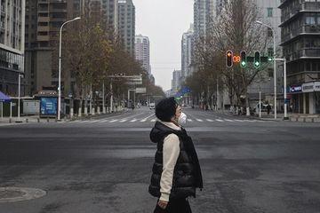Jadi Tempat Pertama Kali Munculnya Virus Corona Tengok Jalanan Di Wuhan Yang Sudah Seperti Kota Mati Semua Halaman Otofemale