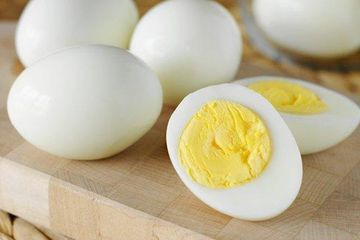Ternyata Cara Kita Memasak Telur Rebus Selama Ini Salah Begini Cara Yang Benar Agar Bakterinya Benar Benar Mati Semua Halaman Wiken