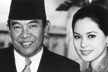 Minuman Boba Tengah Naik Daun Istri Presiden Soekarno Sampaikan Pengakuan Mengejutkan Ternyata Boba Telah Ada 60 Tahun Lalu Semua Halaman Hype