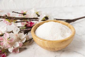 Cara Menghilangkan Bopeng Dengan Garam Dapur