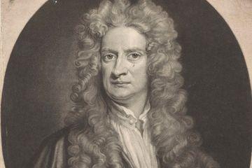 Kerja Dari Rumah Selama Wabah London, Newton Temukan Teori Gravitasi
