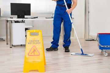 Pilih Mundur Walau Gaji Naik Hingga Rp5 Juta Per Bulan Terungkap Alasan 21 Cleaning Service Di Rumah Sakit Ini Keluar Semua Halaman Idea