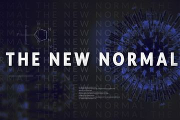 Berita New Normal Adalah Terbaru Hari Ini Welcome To New Normal