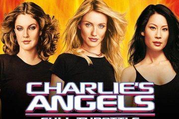 Sinopsis Dan Trailer Film Charlie S Angels Full Throttle 2003 Semua Halaman Sonora Id