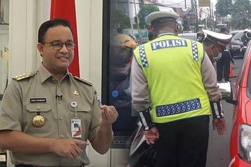 Psbb Jakarta Diperpanjang Gubernur Dki Jakarta Ungkap Baru Bisa Selesai Sampai Akhir Juni 2020 Semua Halaman Otofemale