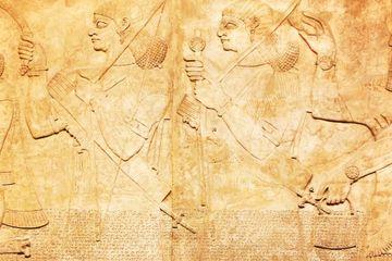 Penemuan-Penemuan Peradaban Sumeria Kuno yang Mengubah Dunia
