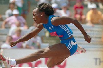 Para Pionir Perempuan Kulit Hitam dalam Kancah Olahraga Amerika