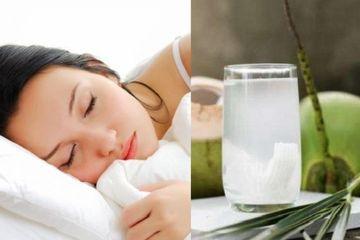 Jarang Ada Yang Sadar Minum Air Kelapa Sebelum Tidur Punya Manfaat Luar Biasa Ini Bagi Tubuh Semua Halaman Sajian Sedap