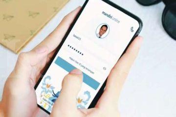 Kini Aplikasi Mandiri Online Dukung Fitur Nfc Di Iphone Info Komputer