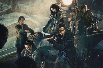 Trailer Train To Busan 2 Peninsula Gambarkan Wabah Zombie Korea Selatan Makin Ganas Hai