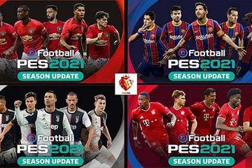 Game PES 2021 Segera Hadir September - Info Komputer