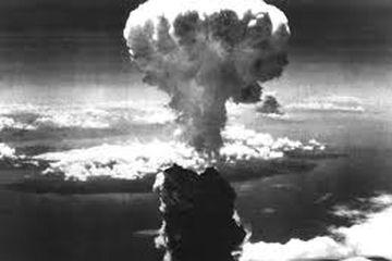 Mengapa Bom Nuklir Menyebabkan Terbentuknya Awan Jamur?