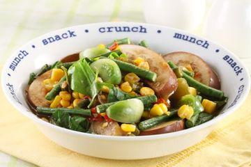 Resep Rica Sayuran Enak Menu Sederhana Dan Praktis Untuk Makan Siang Semua Halaman Sajian Sedap