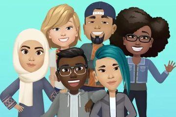 Cara Membuat Avatar Di Facebook Untuk Foto Profil Dan Stiker Semua Halaman Kids