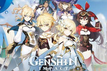Genshin Impact Telah Rilis Bisa Main Bareng Lewat Ps4 Pc Dan Mobile Semua Halaman Grid Games