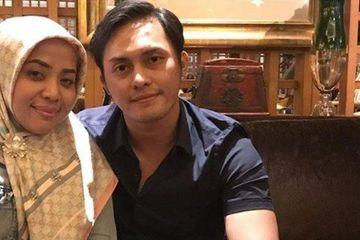 Genap Satu Tahun Jadi Istri Janda Kaya Yang Berusia Tak Beda Jauh Dari Ibunya Fadel Islami Mengaku Pasrah Hingga Sebut Tak Ingin Ada Orang Yang Mengikuti Jejaknya Sudah Takdir Jangan Coba Coba