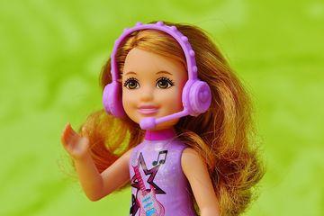Kunci Chord Dan Lirik Barbie Girl Aqua Lagu Populer Tiktok Semua Halaman Kids
