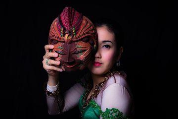 Kompetisi Desain Pelestarian Budaya Indonesia: Mengabadikan Budaya Lewat Sentuhan Digital