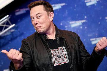 Nge Tweet Meme Idolmaster Elon Musk Bikin Saham Bandai Namco Meroket Hai