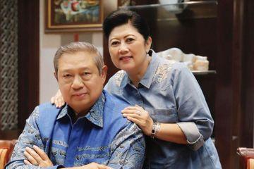 Ekonominya Makin Berat Usai Ditinggal Pergi Ani Yudhoyono Selama-lamanya, SBY Nekat Banting Setir Dagang Nasi Goreng di Cafe hingga singgung soal Bullying: Tak Takut Dibull