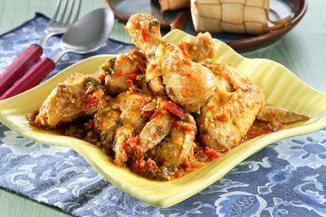 Resep Ayam Tinoransak Enak Menu Bercita Rasa Pedas Khas Manado Yang Nikmat Di Mulut Semua Halaman Sajian Sedap