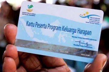 Bantuan Sosial dari pemerintah berupa PKH