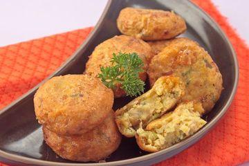 Resep Perkedel Kentang Jagung Pedas Enak Menu Pelengkap Nikmat Untuk Makan Malam Kita Semua Halaman Sajian Sedap