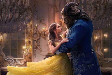 5 Pelajaran Cinta Yang Bisa Kita Dapat Dari Film Beauty And The Beast 2017 Cewekbanget